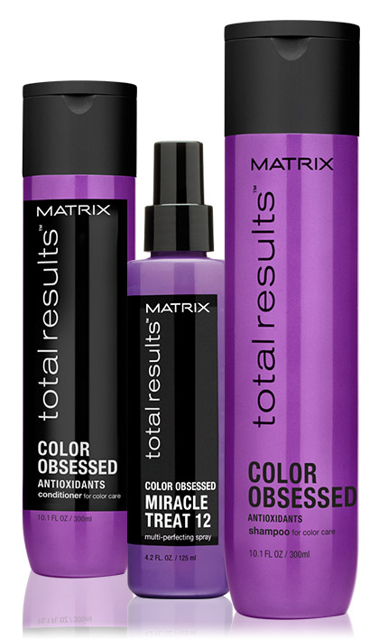 Total Results Hair Care Products