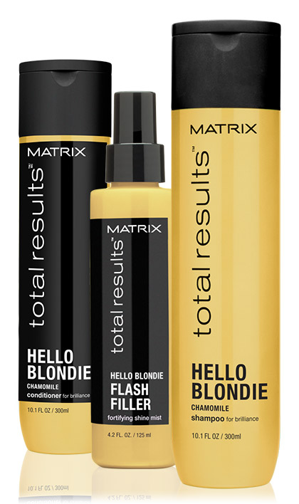 25 30 Hello W: Total Results Hello Blondie Hair Care Products For Blonde