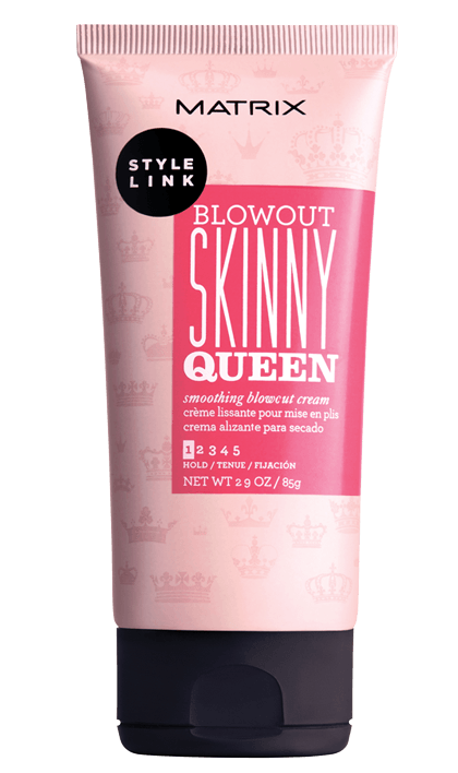 Style Link Blowout Skinny Queen Blowout Cream