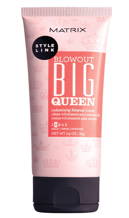 Style Link Blowout Big Queen Blowout Cream